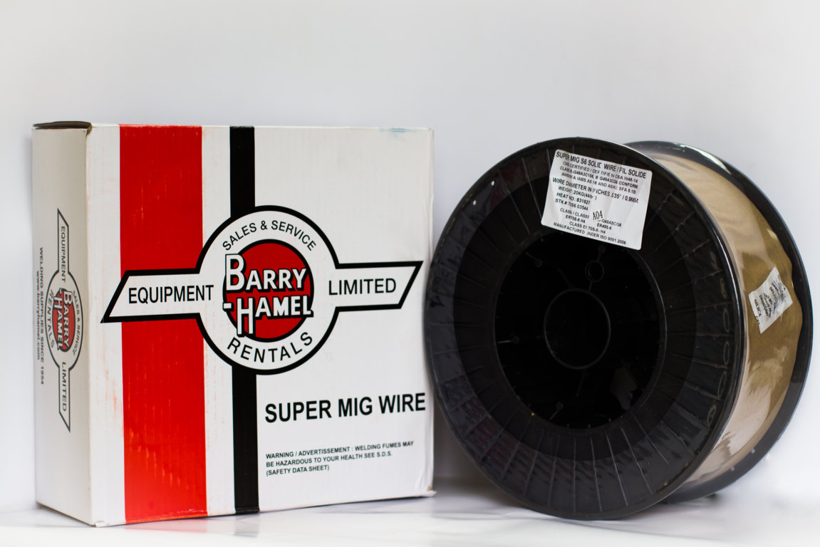 barry-hamel wire