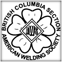 American Welding Society British Columbia Section