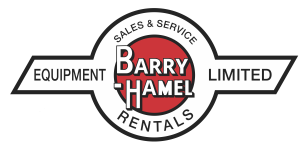 Barry-Hamel logo